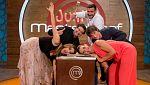 MasterChef Junior 5 - Saúl Craviotto regresa por todo lo alto