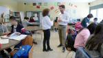 Maneras de educar - Colegio Padre Piquer, Madrid