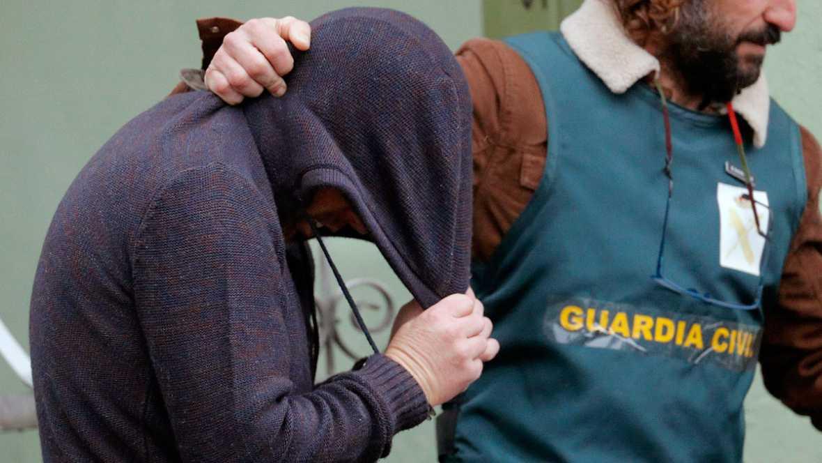 Resultado de imagen de El cuerpo de Diana Quer aparece tras 497 días de búsqueda