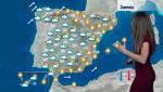 El tiempo en la Comunidad Valenciana - 03/01/18