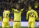 Bakambu dejará Villarreal para fichar por Beijing Guoan chino