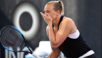 Tenis - WTA Torneo Brisbane (Australia) 1/4 Final : K.Kanepi-K.Pliskova