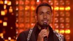 Romeo Santos canta 'Imitadora'