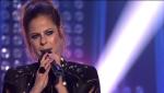 Pastora Soler canta 'La Tormenta'