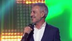 Sergio Dalma canta 'Este amor no se toca'