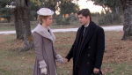 Acacias 38 - Elvira y Simón deciden huir de Acacias