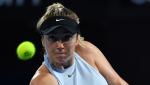 Tenis - WTA Torneo Brisbane (Australia) 2ª Semifinal: E. Svitolina - K. Pliskova