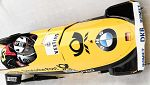 Bobsleigh A-2 Femenino - Copa del Mundo 1ª Manga