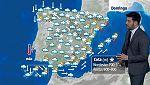 El tiempo en Canarias - 07/01/2018