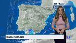 El tiempo en Andalucía - 08/01/18