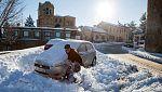 Temporal de nieve: El martes vuelven las alertas