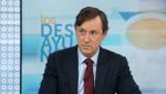 Los desayunos de TVE - Rafael Hernando, portavoz del Grupo Popular en el Congreso