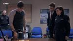 Servir y proteger - Nadia descubre el plan de Quico y la policía