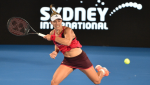 Tenis - WTA Torneo Sidney (Australia): A.Kerber - V.Williams