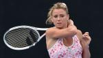 Tenis - WTA Torneo Sidney (Australia): C. Giorgi - P. Kvitova