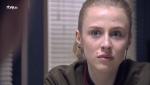 Servir y Proteger - Olga a Quico: ¡Púdrete en la cárcel!