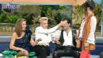 ¿Que apostamos? - Brigitte Nielsen, Norma Duval, Paco Aguilar y Amistades Peligrosas