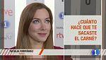 'Seguridad Vital' - 'Cuestionario' - Natalia Rodríguez