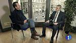 'Seguridad Vital' - Entrevista - Ahmed Naït El Hocine