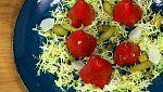 Torres en la cocina - Hummus de lentejas