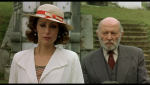 Historia de nuestro cine - El viaje de Carol