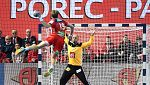 Balonmano - Campeonato de Europa Masculino: Francia - Noruega