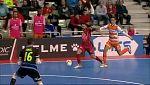 Fútbol Sala - Liga Nacional 19ª jornada: Pozo Murcia - Plásticos Romero Cartagena