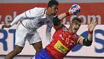Balonmano - Campeonato de Europa Masculino: España - Rep. Checa