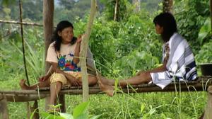 Kirigueti, el sueño de un misionero