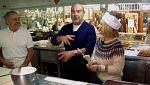 Aquí la tierra - En la cocina con Antonio Resines