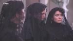 Acacias 38 - Los vecinos acuden al funeral de Olga