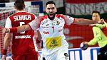 Balonmano - Campeonato de Europa Masculino: España - Hungría