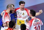 Europeo balonmano: España sufre para derrotar a Hungría