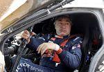 Carlos Sainz, sancionado con 10 minutos tras un incidente en la quinta etapa