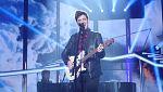 Operación Triunfo - Roi canta 'Heaven' de Bryan Adams para no ser expulsado de la Gala 11 de OT