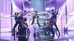 Operación Triunfo - Agoney canta 'Eloise' en la Gala 11 de OT