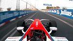 Automovilismo - Campeonato FIA Fórmula E. Prueba Marrakech