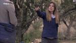 Servir y proteger - Nadia muere en el operativo
