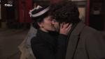 """Acacias 38 - Diego besa a Blanca: """"No podemos seguir enfrentándonos a nuestro corazón"""""""
