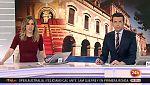 Telediario Matinal en cuatro minutos - 17/01/2018