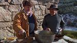Aquí la tierra - Patatas revolconas con aire campestre