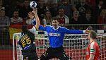 Balonmano - Campeonato de Europa Masculino: España - Dinamarca