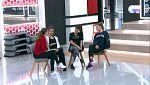 OT 2017 - Aitana, Míriam, Ana Guerra y Amaia, las 'Chicas Malas' de la Academia