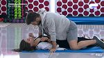 OT 2017 - Agoney y Ana Guerra simulan ser pareja