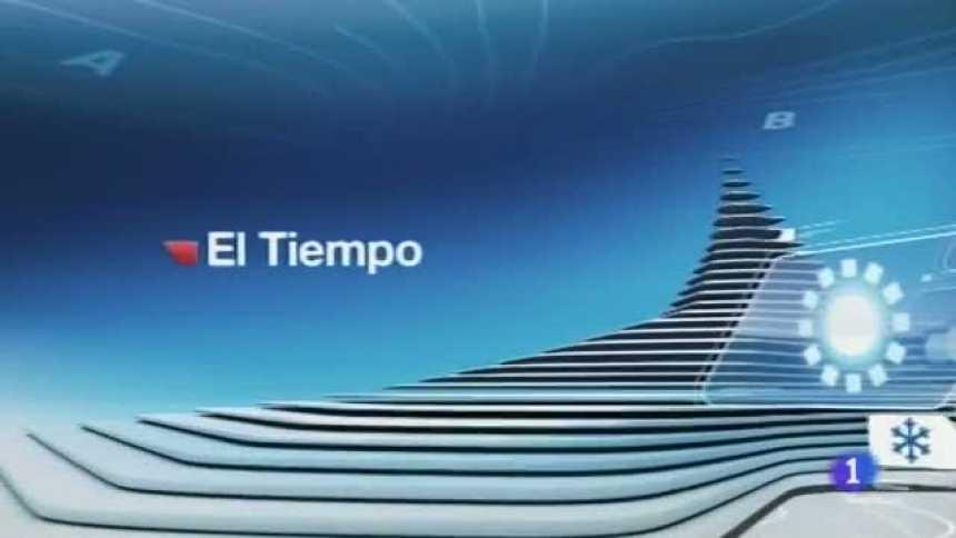 El Tiempo en Castilla-La Mancha - 18/01/18