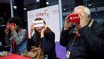 """FITUR muestra el futuro de las tecnologías para un viajero """"autosuficiente"""""""