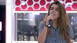 Operación Triunfo - Amaia canta 'Te recuerdo Amanda' en el primer pase de micros