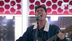 Operación Triunfo - Alfred canta 'Maldita dulzura' en el primer pase de micros