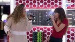 Operación Triunfo - Miriam y Aitana cantan 'Valerie' en el primer pase de micros