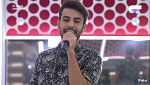 Operación Triunfo - Agoney canta 'Where have you been' en el primer pase de micros